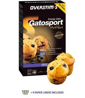 Overtims Gatosport Muffins