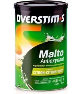 Overstims Malto Antioxidant Lemon 500 Gr