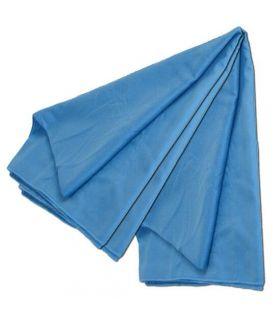 Altus Toalla Sport Altus Toallas y aseo Running Color: azul