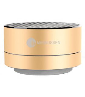 Magnussen Speaker S1 Gold Magnussen Audio Auriculares - Speakers Electronica Color: oro