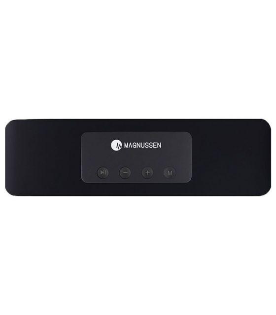 Magnussen Speaker S3 Black Magnussen Audio Auriculares - Speakers Electronica Color: negro
