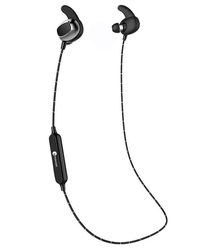 Magnussen Headset M4 Black - Headphones - Speakers