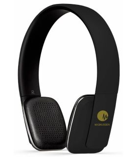 Magnussen Headset H4 Black