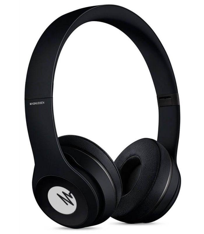 Magnussen Headset H2 Black - Headphones - Speakers