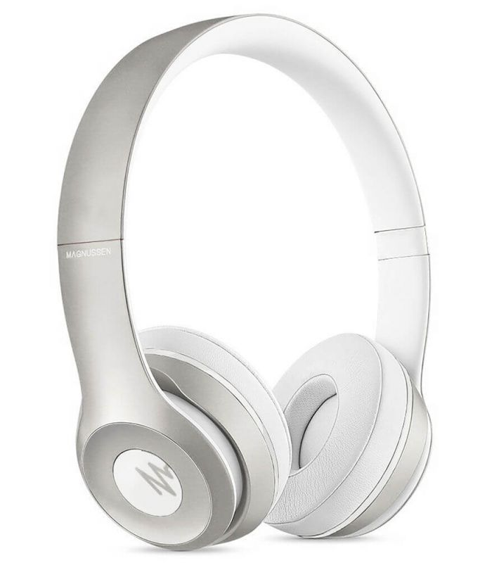Magnussen Auricular H2 Silver - ➤ Speakers - Auriculares