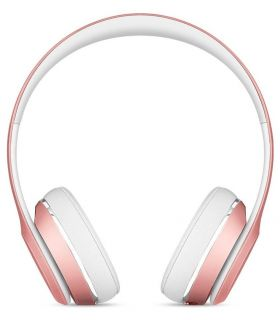 Magnussen Casque H2-Or Rose
