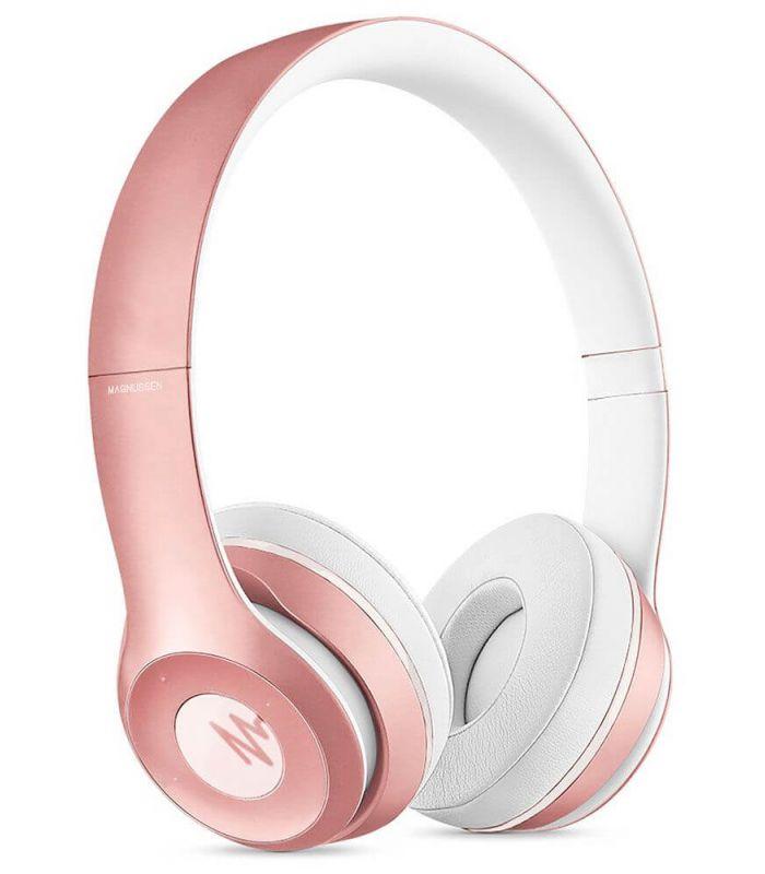Magnussen Headset H2-Rose Gold - Headphones - Speakers