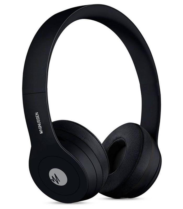 Magnussen Auricular W1 Black Gloss - ➤ Speakers - Auriculares
