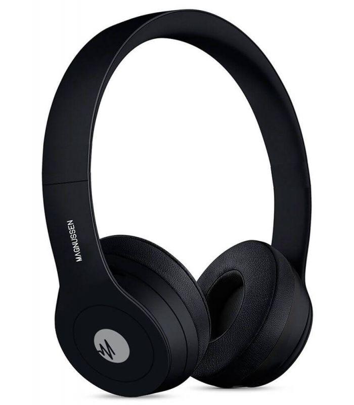 Magnussen Headset W1 Black Matte - Headphones - Speakers