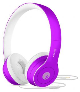 Magnussen Auricular W1 Purple Auriculares - Speakers