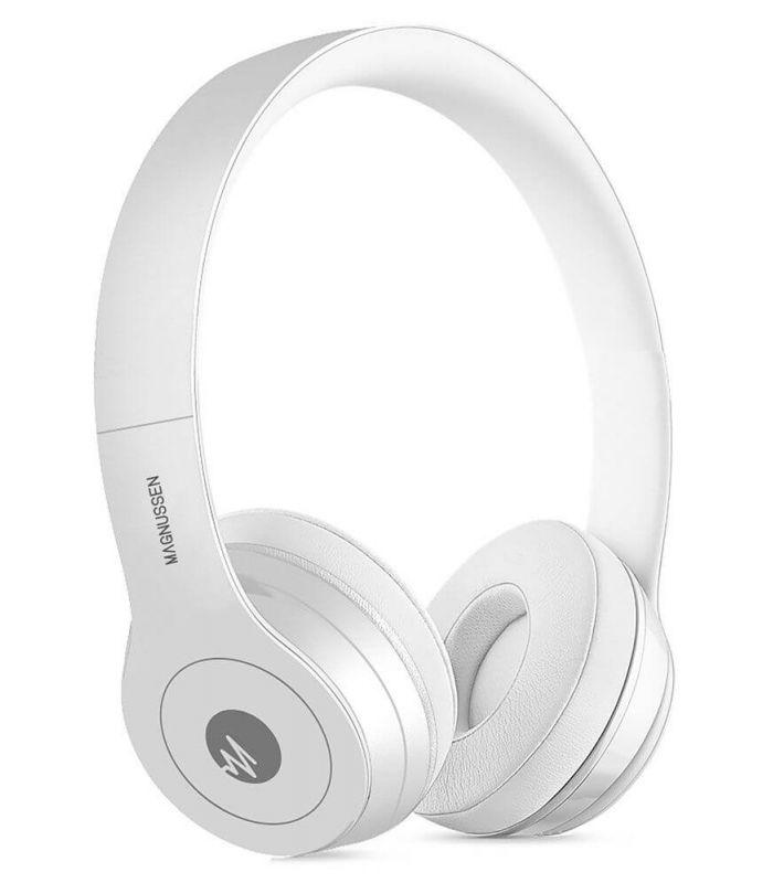 Magnussen Auricular W1 White Mate - ➤ Speakers - Auriculares
