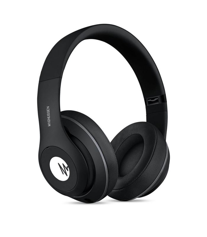 Magnussen Auriculares H1 Black Gloss Magnussen Audio Auriculares - Speakers Electronica Color: negro