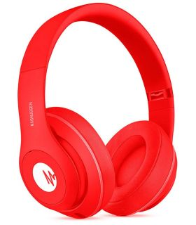 Magnussen Auriculares H1 Red Auriculares - Speakers Electronica