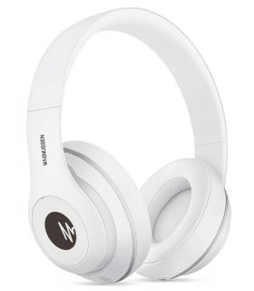 Magnussen Headphones H1 White Gloss