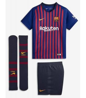 Nike camiseta de fútbol 2018 19 FC Barcelona... Facebook ... 64795146db3ad