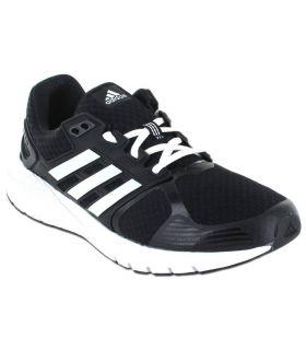 Adidas Duramo 8 Negro Adidas Zapatillas Running Hombre Zapatillas Running Tallas: 40, 40 2/3, 41 1/3, 44; Color: negro