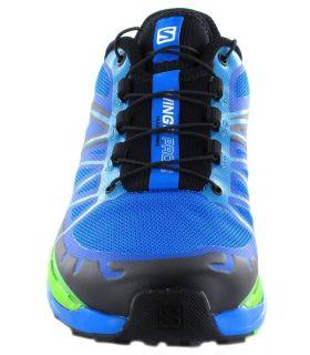 Salomon Wings Pro 2 Azul