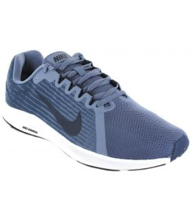 Nike Downshifter 8 402 - Zapatillas Running Hombre - Nike gris 44, 45