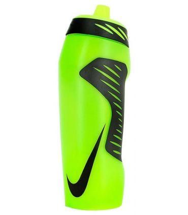 Nike Botellin 710 ml HyperFuel Żółty
