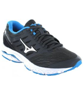 Mizuno Wave Prodigy 2 W - Zapatillas Running Mujer - Mizuno gris 38