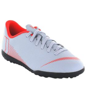 Nike Jr Vapore 12 Club GS Grigio