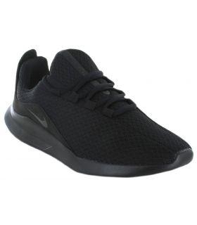 Nike Viale - Calzado Casual Hombre - Nike negro 44, 44,5, 45, 47