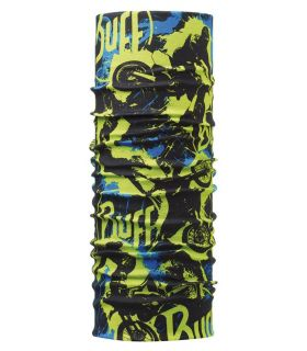 Buff Provient Jr Buff De L'Air De La Croix-Multi