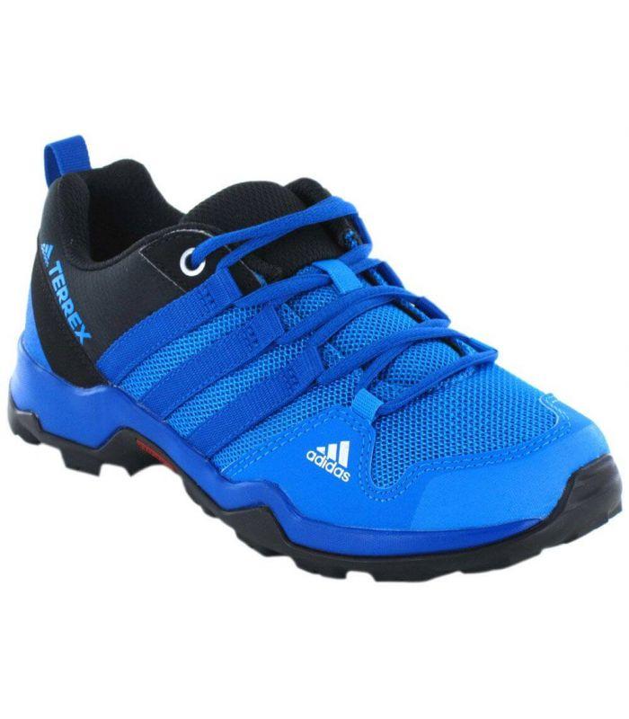 zapatillas senderismo adidas