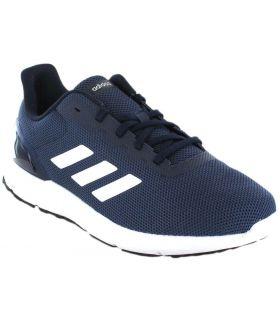 Adidas Cosmic 2 Azul Adidas Zapatillas Running Hombre Zapatillas Running Tallas: 40 2/3, 41 1/3, 42 2/3, 44, 44 2/3, 46