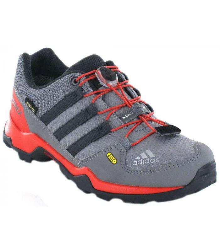 zapatillas adidas terrex niño