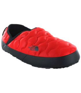 The North Face Thermoball Traction Mule IV Red