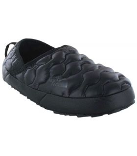 The North Face Thermoball Traction Mule IV W Negro