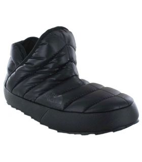 The North Face Thermoball Traction Bootie The North Face Pantuflas Calzado Tallas: 39, 40; Color: negro