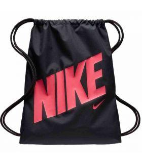 Nike Graphic Gymsack Fucsia