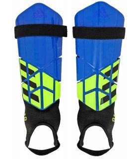 Adidas Shin Guards X Club