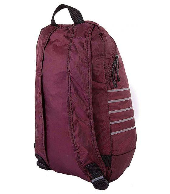 New Balance Packable Backpack Garnet