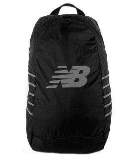 New Balance Packable Backpack Black
