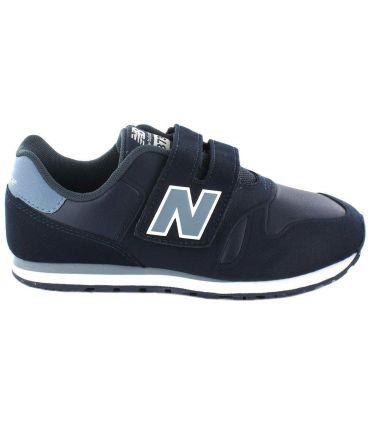 Chaussures de course de style de Vie New Balance KA373S1Y