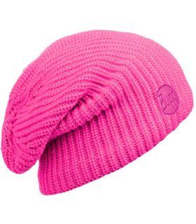Buff Cap Buff Drip Pink Fluor