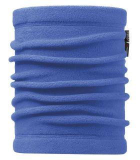 Buff Buff Neckwarmer Solide Cap Bleu