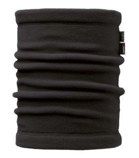 Buff Neckwarmer Buff Solid Black