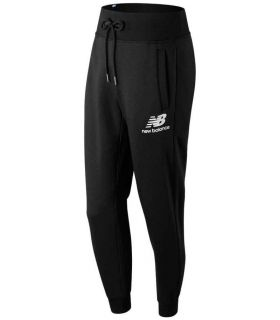 New Balance FT Sweatpant Svart W