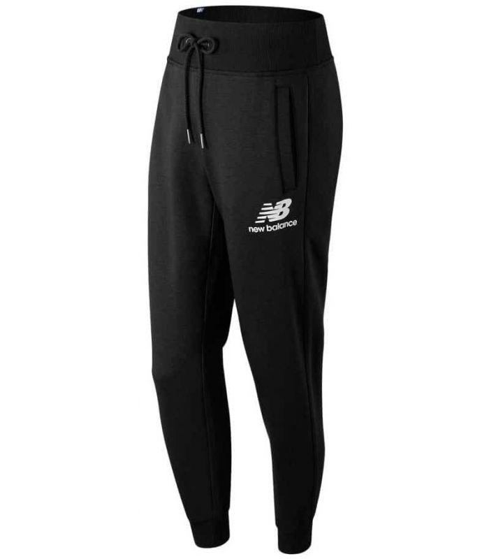 New Balance FT Sweatpant Black W