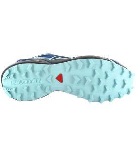 Salomon Speedcross 4 W Poseidon
