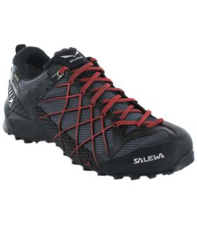 Salewa Wildfire Gore-Tex