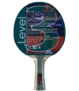 Van Allen Shovel Ping Pong Breeze