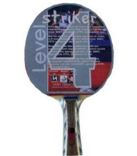 Van Allen Shovel Ping Pong Striker