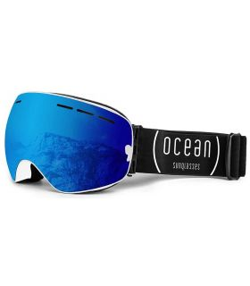 Ocean Cervino Revo Blue Black