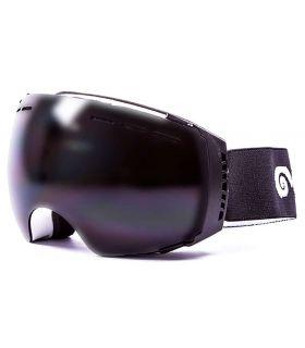 Ocean Aconcagua Smoke White Ocean Sunglasses Mascaras de Ventisca Gafas Sol Color: negro