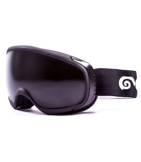 Ocean MC Kinley Smoke Black Ocean Sunglasses Mascaras de Ventisca Gafas Sol Color: negro
